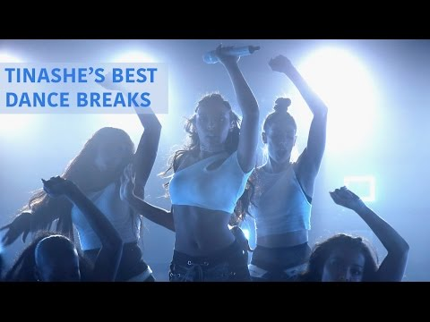 Thumbnail: Tinashe's Best Dance Breaks