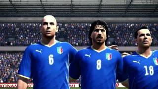 PES 2010 (PC) Gameplay