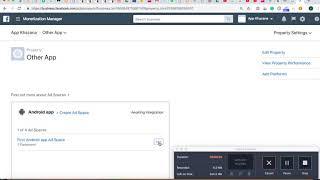 Het maken van Nieuwe Ad-Toestel-id in Facebook Publiek Netwerk in het Hindi