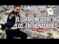 EL GRAN NEGOCIO DE LOS ENTRENADORES, Gustavo Matosas FUERA De LIGA MX Por Corrupto Y Pacto De Caball