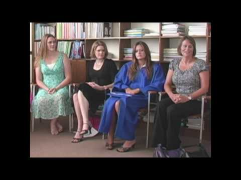 Benefits of CLASS Homeschools - The Best Way to Go.wmv