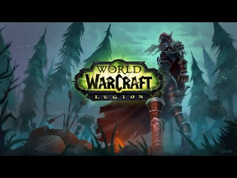 World of Warcraft – Новый героический класс: Охотники на демонов