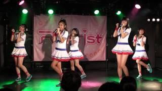 2011/09/11 Live House 新潟SHOW! CASE!! RYUTist Live #08 ~10年前の...