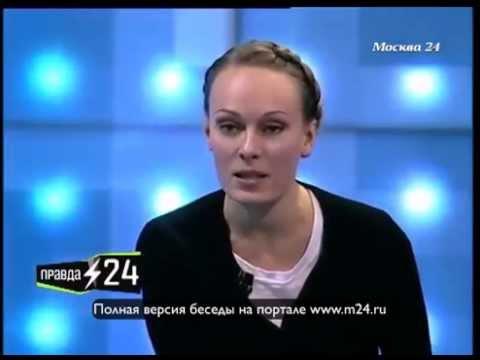 Бурный секс с Ольгой Ломоносовой – Ночные сестры (2007