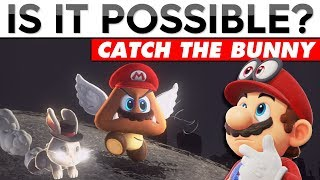 Catching The Bunny With ALL Possible Captures | Is It Possible?