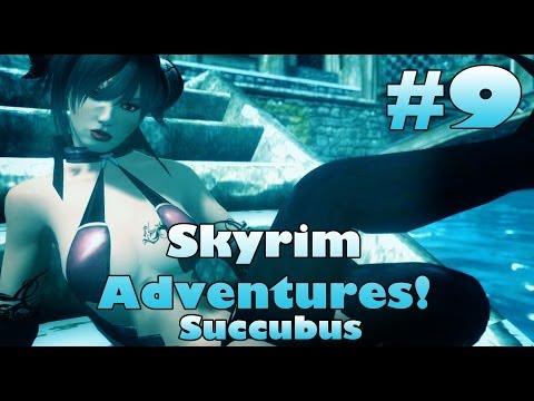 Skyrim succubus assassin episode 3 ch 5 hd - 4 2