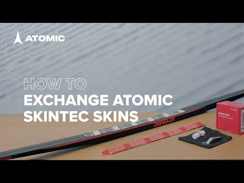 How To Exchange Atomic Skintec Skins