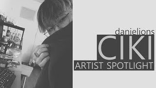 ♫ Artist Spotlight: CIKI (11 songs)