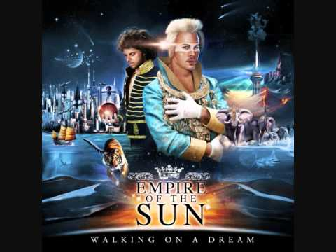 Empire of the Sun- Standing on the Shore