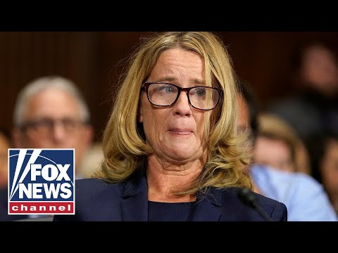 Christine Blasey Ford's testimony refuted in new letter
