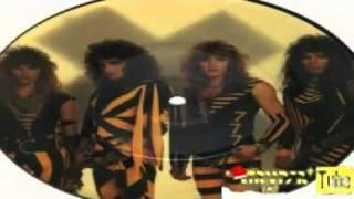 STRYPER-WINTER WONDERLAND (THE REHEARSAL SESSIONS 1984)