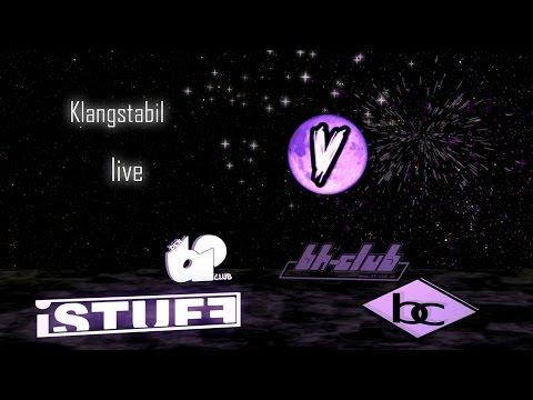 Campus Noir V | Klangstabil live im BH-Club