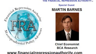 FRA - 09 18 15 - Martin Barnes - WHY FINANCIAL REPRESSION IS HERE TO STAY!