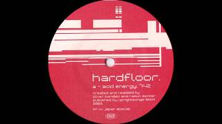 Hardfloor - Acid Energy @ www.OfficialVideos.Net