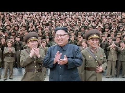 North Korea will have ballistic missiles able to reach US within a year: Lt. Col. Peters