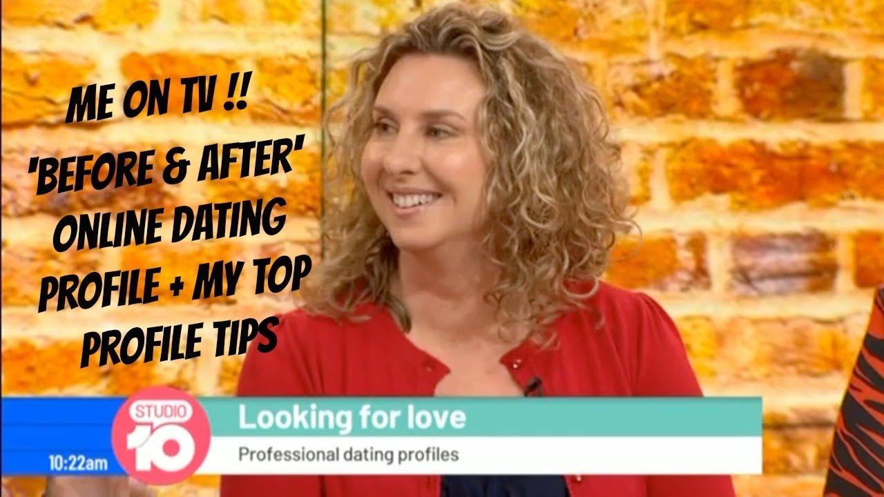 RSVP online dating tips