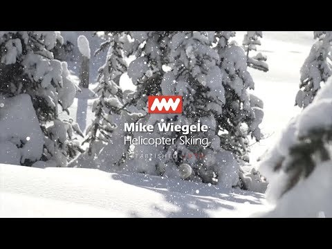 Tour 707, Jan. 20 - 27, 2018 | Heli-Skiing Highlights of the Week
