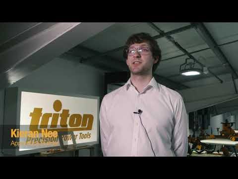 Triton Tools Media Day Jig Launch