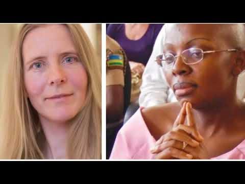 Lawyer Caroline BUISMAN Explains Victoire INGABIRE's Victory against Kagame's Government