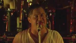Faith No More - Sol Invictus - The Fillmore, Detroit, MI - 8th May 2015