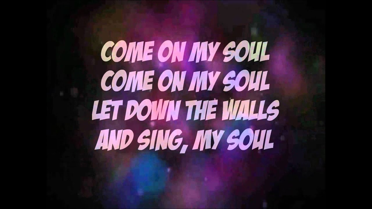 on my soul lyrics