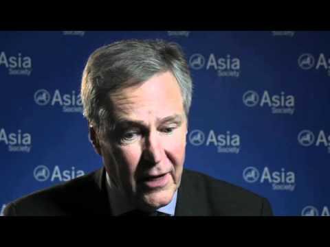 James Fallows: 'Chinese Dream' vs. 'American Dream'