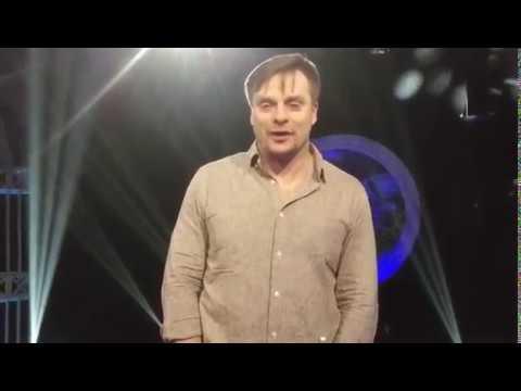 Александр Носик об участии в программе