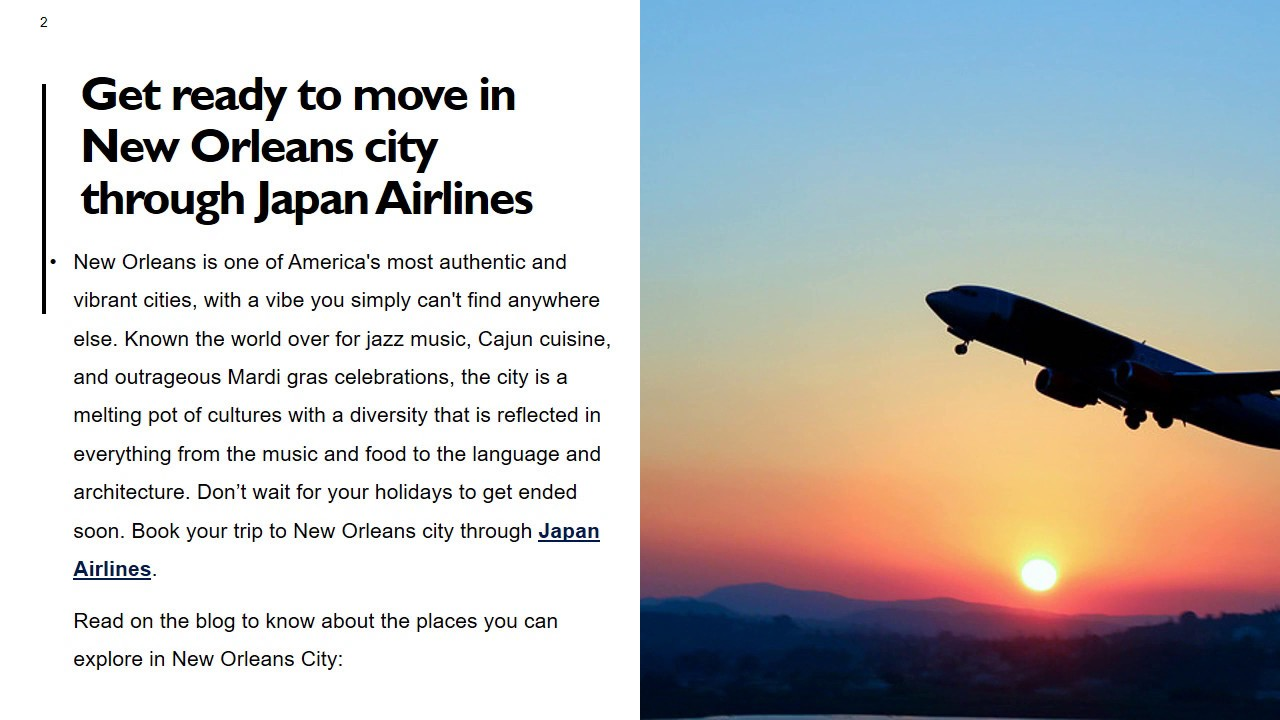 Added benefits are always good at your favorite Japan Airlines Reservations