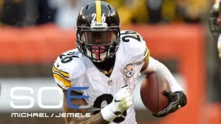 Is Le'Veon Bell Overplaying His Hand With Steelers? | SC6 | ESPN
