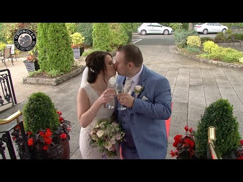 Laura & Gareth's Wedding Highlights by O'Donovan Productions