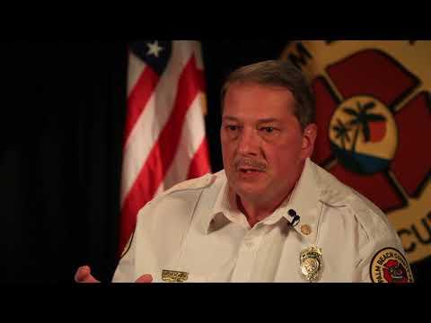 Meet Chief Mackey
