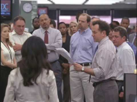 The Wire - It's a Bad Time for Newspapers