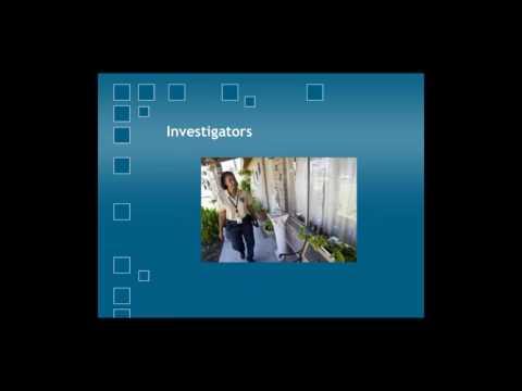 Civilian Careers in Law Enforcement