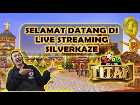 Masi Merangkak Naik Lv Di Seal Online TITAN -  Episode 86