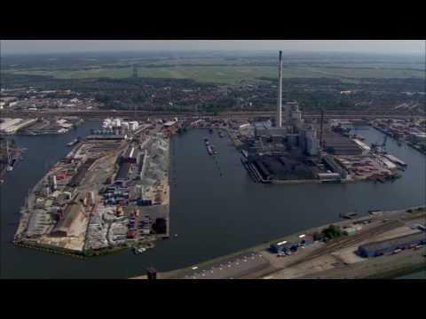 Maritime industry in Bremen