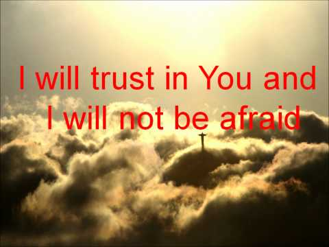 Trust in You by Jeremy Camp