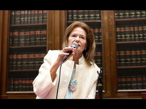 Highton participó de la jornada «Las mujeres en el Poder Judicial»