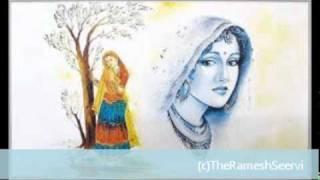 Saritha Kharwal (Marwari Bhajan)
