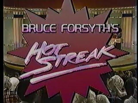 Bruce Forsyth's Hot Streak (4.04.1986) Final Episode