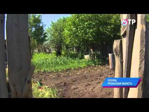 Малые города России: Пехлец - его уроженца считают первым в мире воздухоплавателем