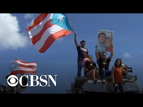 Independent parties may shift Puerto Rico politics