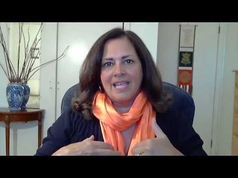 Kathy Caprino: Work You Love - EP 13 - What Keeps Women From ...