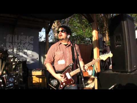 Say Hi - November Was White, December Was Grey - Live at Homeslice Pizza - Part 4/8- (SXSW 2009)