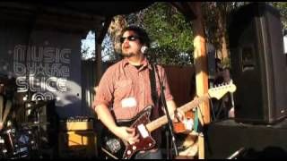 Say Hi November Was White December Was Grey Live At Homeslice Pizza Part 4 8 SXSW 2009