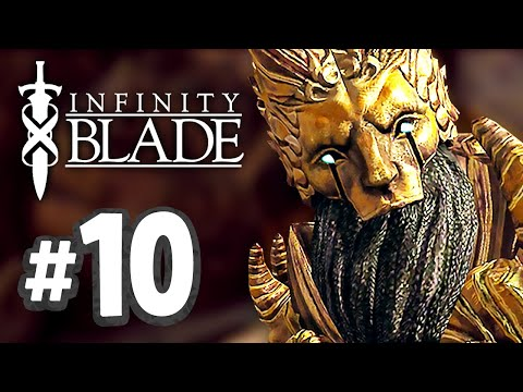 how to get the vile helm in infinity blade 2