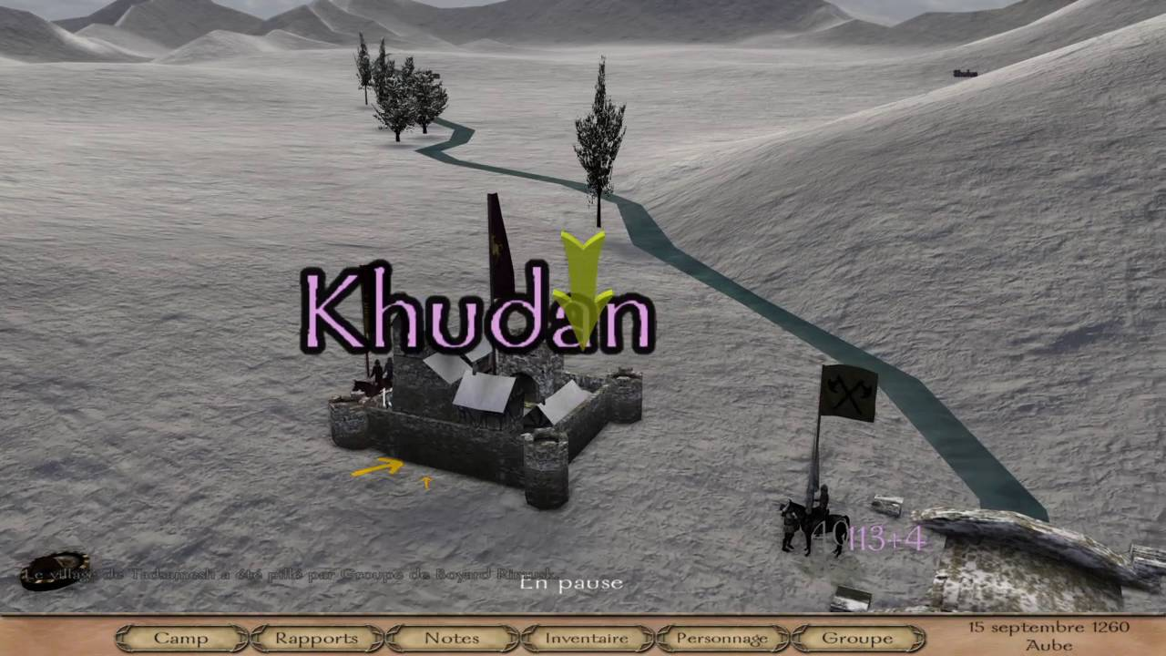 Mount &amp; Blade: Warband <b>PS4 CHEAT Code</b> triche - YouTube