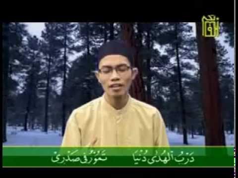 Darbul Huda_reza_taqim_alfatihi