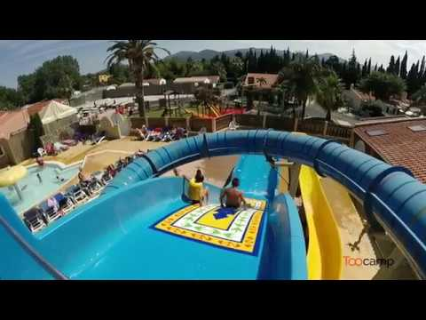 Camping les jardins catalans chadotel argel s sur mer - Camping les jardins catalans argeles sur mer ...