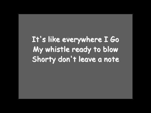 Flo Rida: Whistle Lyrics