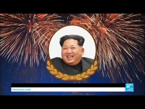 North Korea: Pyongyang's 'biggest' nuclear test sparks global anger